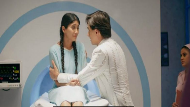 Yeh Rishta Kya Kehlata Hai 4th October 2018 Written Update of Full Episode: Kartik And His Family Make Videos For Naira to Remind Her of Them
