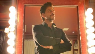 #StopFakeNewsAgainstSRK Trends on Twitter After Old Fake Video Claiming Shah Rukh Khan Donated Money to Pakistan Goes Viral