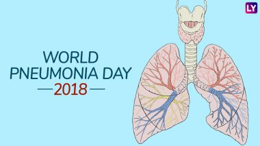 World Pneumonia Day 2018: Causes, Symptoms and Treatment of This Deadly-But-Preventable Lung Disease