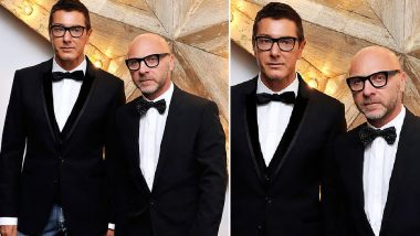 Dolce & Gabbana Controversy: Retail Sites in China Stop Selling Products of This Popular Italian Brand