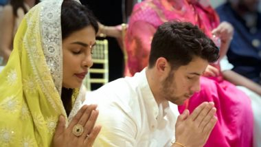 Priyanka Chopra and Nick Jonas Spend a Whopping Rs 3.2 Crore Merely on Accommodation for Guests at The Wedding!