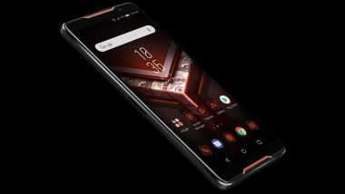 Live News Updates: Asus ROG Phone Launched in India at Rs 69,999; Price in India, Features, Specifications & Online Sale