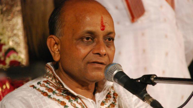 Eminent Bhajan Singer Vinod Agarwal Has Been Put On Ventilator!