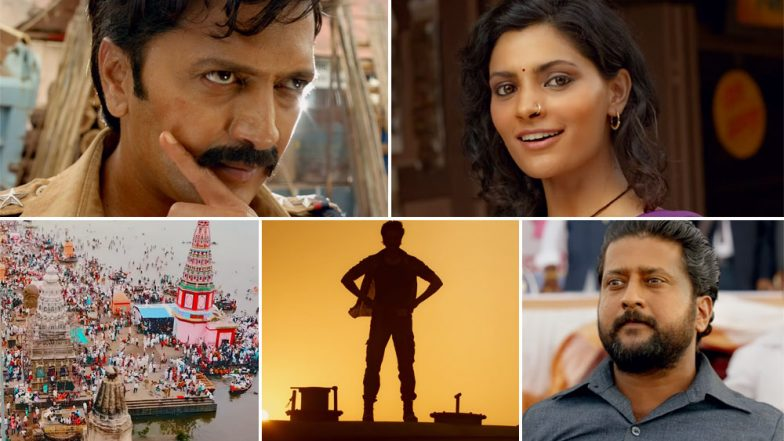Mauli Trailer: A Brawny Riteish Deshmukh Promises Not To Disappoint You in This Masala Entertainer and We are Like 'Lai Bhaari'! - Watch Video