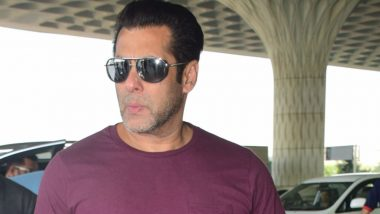 After Bharat and Dabanng 3, Salman Khan's Next to be a Remake of Korean Hit 'Veteran'? - Read Details