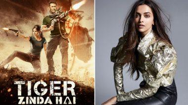 Salman Khan's Tiger Zinda Hai Sequel To Have Deepika Padukone? Here's Why Katrina Kaif Need Not Worry!
