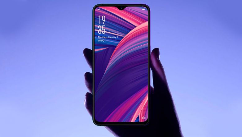 Oppo R17 Pro Smartphone To Be Launched in India on December 4; To Feature Dewdrop Notch & In-display Fingerprint Sensor