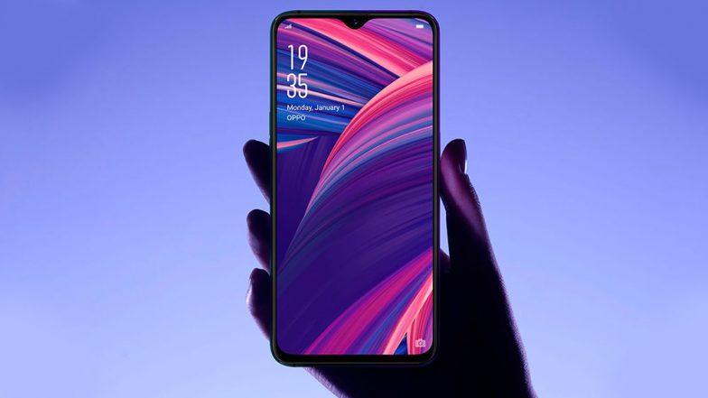 Oppo R17 Pro Smartphone India Prices Slashed By Rs 6000 - Report