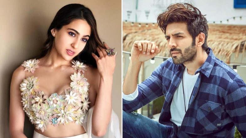 Koffee With Karan 6: 'I am Earning Money to Match Sara Ali Khan's Standards', Says Kartik Aaryan