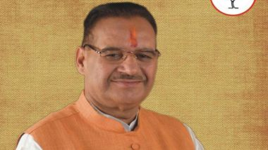 Uttarakhand: BJP MLA Ganesh Joshi Justifies Distributing Rs 100 Notes Among Women During Chhath Celebrations