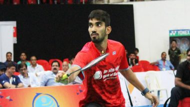 Srikanth Kidambi's Name Recommended for Khel Ratna Following his Apology, BAI Recommends Show-Cause Notice to HS Prannoy