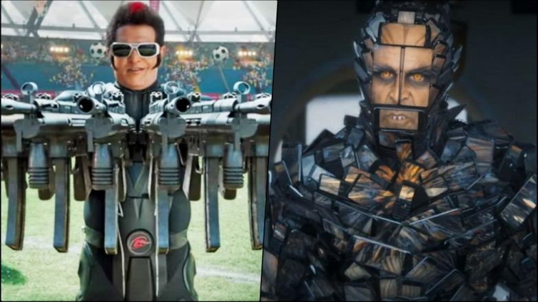 2. 0 full movie free download leak threatened by tamilrockers.