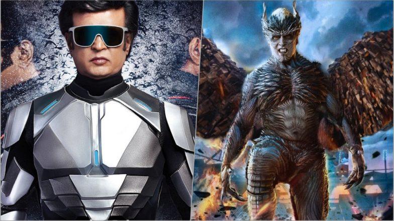 2.0 Movie Spoiler Alert! Akshay Kumar Introduces Microbot 3.0 - Watch Video