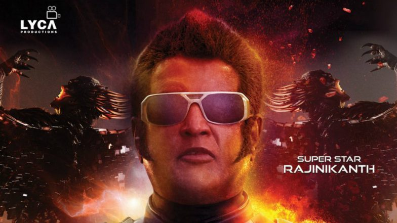 2.0 Box Office Collection Day 2: Rajinikanth and Akshay Kumar Starrer Collects Rs 18 Crore
