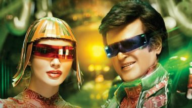 2.0 Box Office Collection: Rajinikanth Starrer Crosses Rs 700 Crore Mark Worldwide