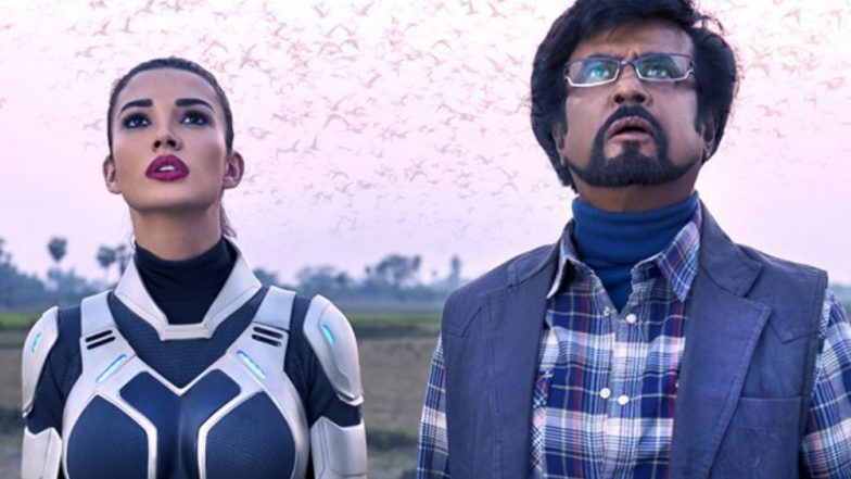 2.0 Box Office: Is Rajinikanth and Akshay Kumar's Film a Hit or a Flop? Read Ahead to Find Out!