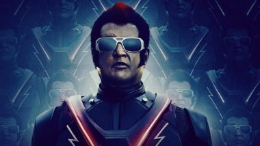 2.0 Box Office Collection Day 3: Rajinikanth-Akshay Kumar Starrer Performs Exceedingly Well; Collects Rs 25 Crore