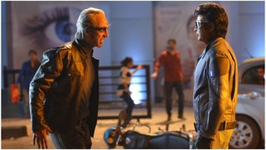 Rajinikanth-Akshay Kumar's 2.0 Beats Avengers Infinity War, Race 3 to be The Most Googled Movie in India in 2018; Tiger Shroff's Baaghi 2 Takes Second Spot
