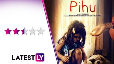 Pihu Movie Review: A well-made Film That Refuses To Offer Much!