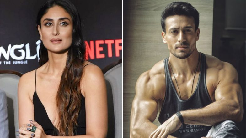 Kareena Kapoor Khan, Tiger Shroff Are Running a Half-Marathon in Bhopal But Not Everyone is Happy About This - Here's Why