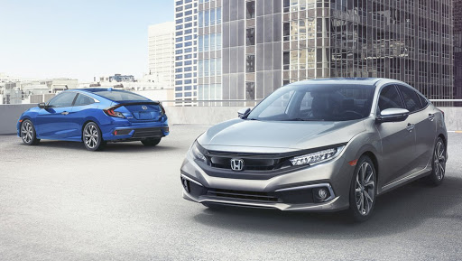 Honda HR-V Sport Gets The Civic's Turbo Four In Europe