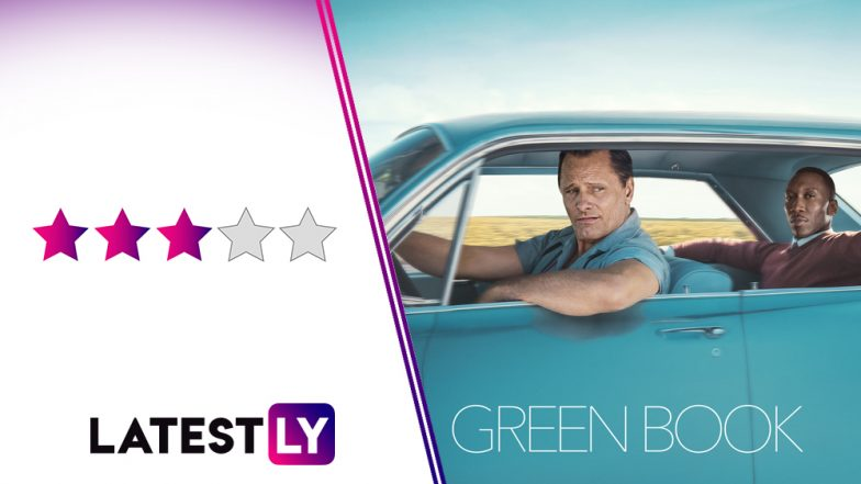 Green Book Movie Review: Viggo Mortensen and Mahershala Ali Drive Through Racial Biases in This Endearing Road Trip Dramedy