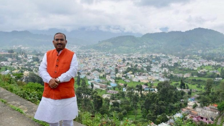 #MeToo: BJP Sacks Uttarakhand General Secretary Sanjay Kumar Over Sexual Harassment Charges