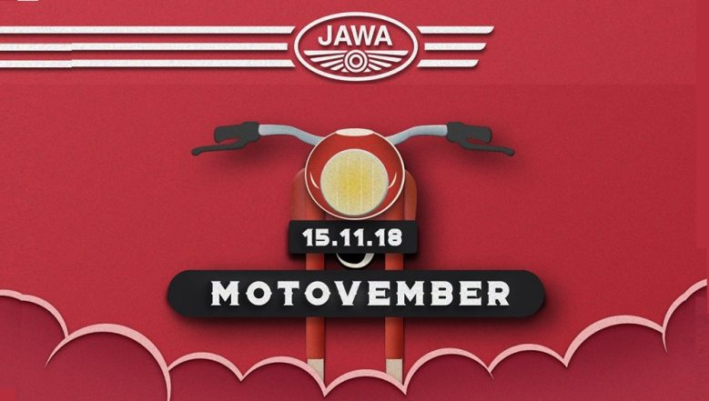 Jawa 300 Classic Launching Today in India; Watch LIVE Streaming of New Jawa Motorcycle Launch Event