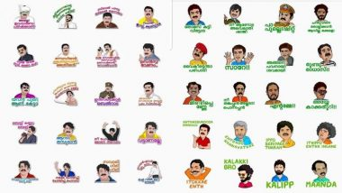 Malayalam WhatsApp Stickers For Android & iOS: Here's How You Can Download Regional Language Stickers On Your Smartphone