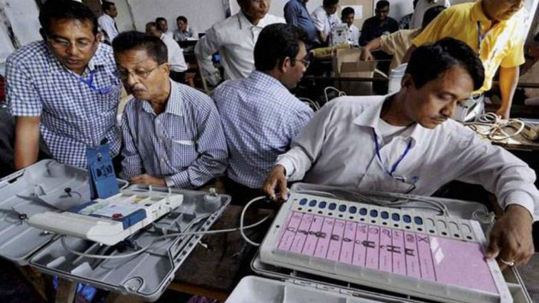 Hyderabad: EVM manufacturer ECIL says Syed Shuja never worked with them