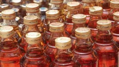 Dry Day in Telangana For Municipal Elections 2020 Today, Liquor Shops Shut