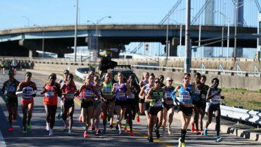New York City Marathon Beats World Record with 52,812 Runners at Finish Line