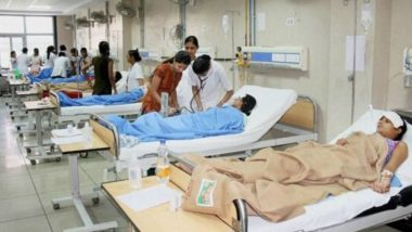 Uttar Pradesh: 4 Private Hospitals Served Notices After 48 COVID-19 Patients Deaths