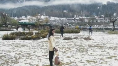 Amid Severe Cold, 40 Days 'Chillai Kalan' begins in Kashmir Valley