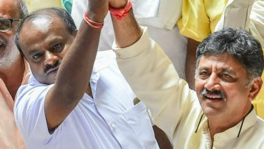 Karnataka By-Elections 2018 Results: Congress- JD(S) Trumps BJP 4-1; Bellary Big Loss For Saffron Party