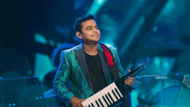 AR Rahman to Compose Music for Vikram's Upcoming Tamil Film