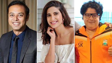 Aahana Kumra's SHOCKING Experiences with Sajid Khan and Anirban Blah Will Make You Thank the Ongoing #MeTooIndia Movement!