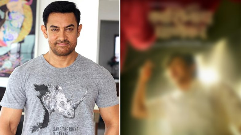 Aamir Khan is Super Excited To Watch This Upcoming Marathi Film-Find Out The Name Inside!