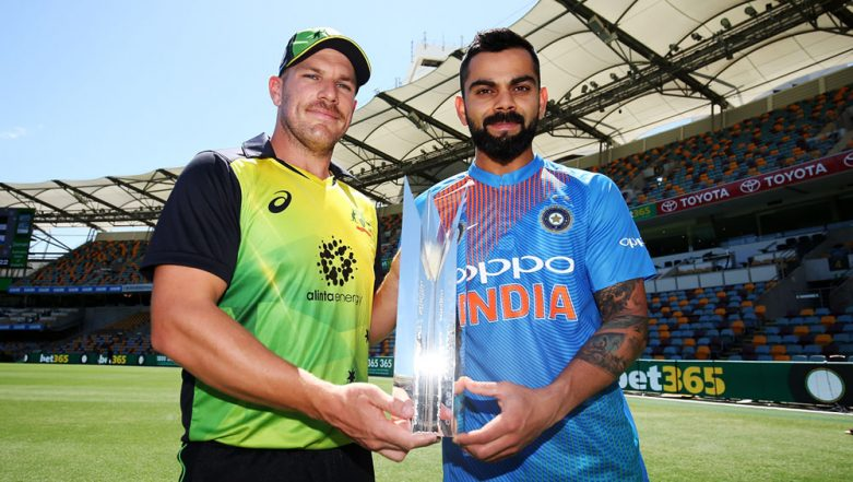 India vs Australia, 1st T20I 2019: Check Out the Weather Forecast of Vishakhapatnam as Men in Blue Eye Victory