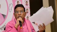Ajit Jogi Funeral: Former Chhattisgarh CM's Last Rites to be Held at His Birthplace Gaurella Tomorrow