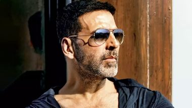 My Producers Felt I Won't Be Able to Act in Films, Says National Award Winning Actor Akshay Kumar