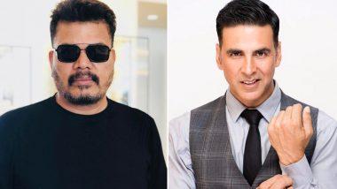 Akshay Kumar: 2.0 Director Shankar Is James Cameron On Steroids!