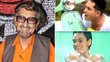 Alyque Padamsee Dies at 90: From Bajaj to Kamasutra, Top Ads by the Advertising Guru