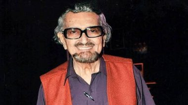 Alyque Padamsee, Veteran Ad Filmmaker and Theater Artist, Dies in Mumbai at 90