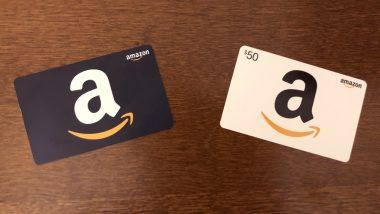 Amazon Misses Estimated Profit Target, Shares Dip by 2 Per Cent
