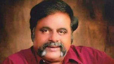 Legendary Actor, Former Minister Ambareesh Passes Away in Bengaluru Hospital