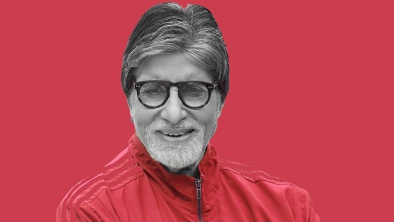 Amitabh Bachchan Paid Rs 70 Crore As Tax for the Financial Year 2018–19