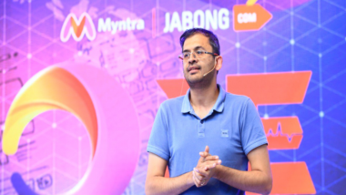 Myntra, Jabong Set for Merger; Ananth Narayanan to Remain CEO of the Online Fashion Retailers