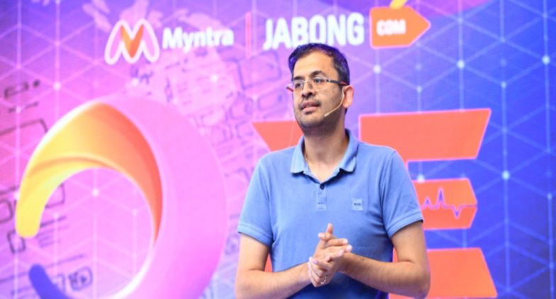 Ananth Narayanan to Continue as Myntra CEO, Refutes Report of Him Stepping Down, After Binny Bansal's Exit