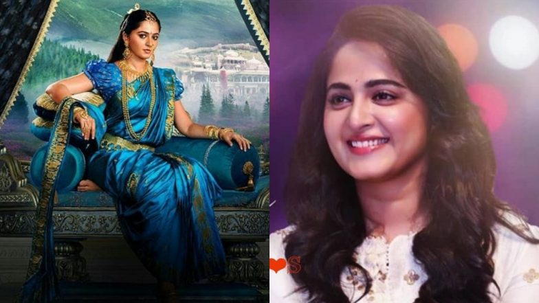 Happy Birthday Anushka Shetty! 7 Films Where She Proved Her Mettle As An Actress!